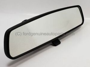Genuine Oem Ford Mirror Inside Du5z17700p