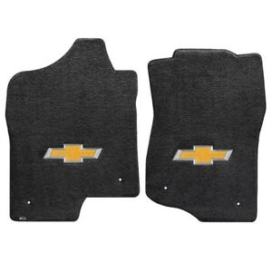 Lloyd Mats For 07 13 Chevy Silverado Extended Cab 2pc Ultimat Floor Mats Liners