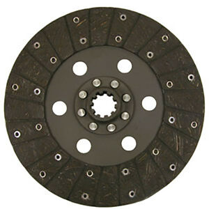 82006020 Tractor Transmission Disc For Ford Nh Super Major