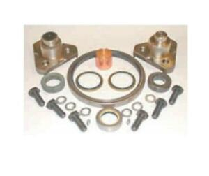 King Pin Kit For Case Backhoe Early Models 580k 580sk 4wd Four Wheel Drive Only