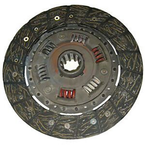 Sba320400021 Clutch Trans Disc For Ford New Holland Nh Compact Tractor 1300