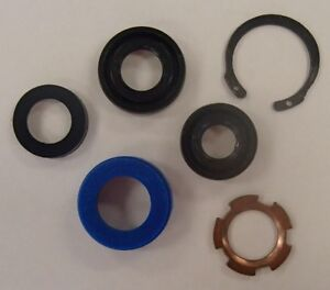 Power Steering Cylinder Repair Kit For Ford Tractor Capn3301b 87045114