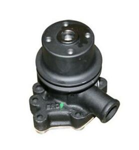 Water Pump Fits Ford Tractor 1510 Sba145016500