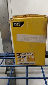 Caterpillar Filter Group Water Part 161 8211 1618211 Cat