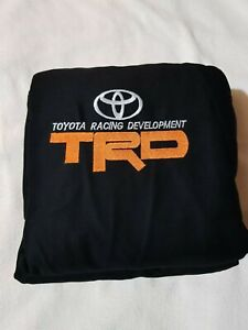 Toyota Tacoma 2001 2021 Custom Fit Seat Covers Full Set Front Rear Seats