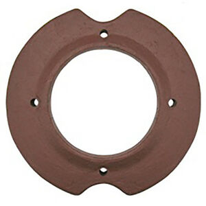 Weight01 Front Wheel Weight For Ford John Deere Massey Case 16 Front 40 Lbs