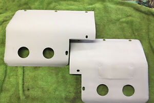 Wisconsin Vf4d Vh4d Bobcat Cylinder Covers