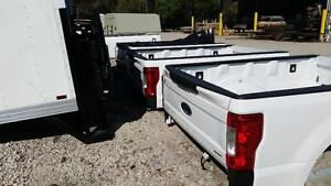 2017 Ford F250 F350 Superduty 8ft New Take Off Truck Bed Box Tailgate