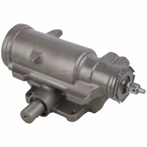 For Chevy Gmc Full size Truck Suv Reman Power Steering Gear Box