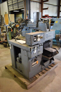 Cold Saw 14 Blade Tennjaeger Promecut Lpc110 400 Automatic Mitre Cutting