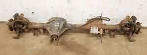Jeep Wrangler Yj Dana 30 Front Differential Axle 3 07 Ratio Non Abs 87 95 90m