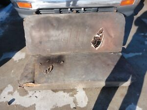 1947 1948 1949 1950 1951 1952 1953 1954 Chevy Pickup Truck Bench Seat Cushions