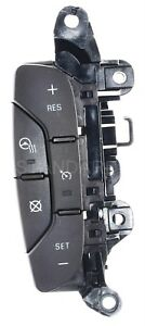 Cruise Control Switch Standard Cca1036 Fits 07 08 Cadillac Dts