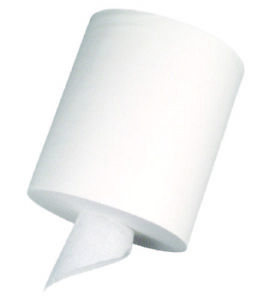 New Sofpull Paper Towel Center Pull Roll 7 8 X 15in 6 pack 10 Packs