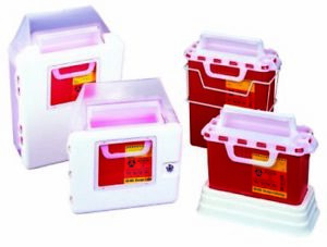 Becton Dickinson 305517 Multi purpose Sharps Container new