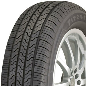 1 New 195 65r15 91t Firestone All Season 195 65 15 Tire