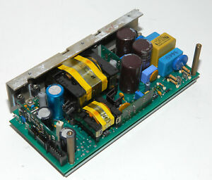 Leica Dm irbe Microscope Power Supply Replacement Parts Untested 115 230 Vac