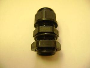 100 Nmd Brand 1 2 Npt Cord Cable Glands With Seals And Nuts Npt 1 2