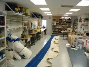 Sail Making Repair And Yacht Rigging Great Opportunity In Sunny Florida