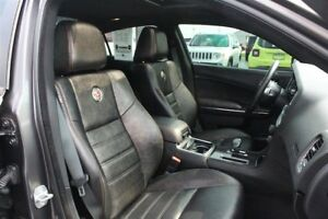 2011 2014 Dodge 100th Anniversary Charger Seats
