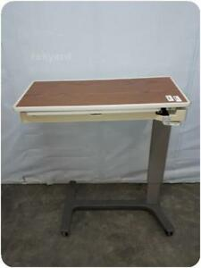 Hill rom 631 f Pmjr Overbed Table 203558