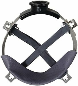 Msa Skullgard Old Style Fas trac Ii Replacement Suspensions Hard Hat Head Band