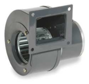 Blower Motor Oem Air Rectangular Exhaust Fan Wood Stove Burner Inducer Boiler Us