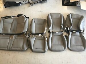 Ford F 150 Oem Seat Covers 2015 2016 2017 2018