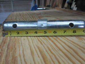 18 1 7 16 Diameter Scaffold Connecting Pins 18 Pins Per Lot
