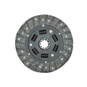 Ford Tractor Clutch Disc Naa7550a 1800 Series 2000 2120 2130 2n 4 Cyl 62 64 4000