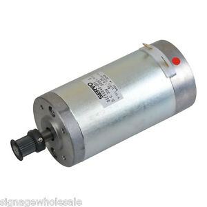 Original Mutoh Cr Motor For Vj 1604 dg 41077 Df 43869