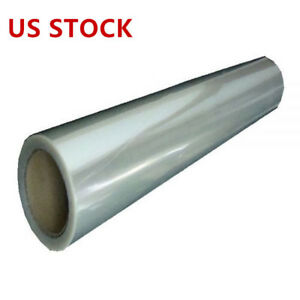 Us Stock 29 X 98 Roll Application Tape For Image Transfer With Pet Back