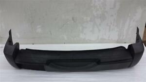 Rear Bumper Assembly 02 03 04 05 06 07 Jeep Liberty 3 7 R237891 Oem