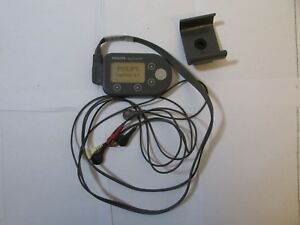 Philips Digitrak Xt 48 Hour Holter Recorder