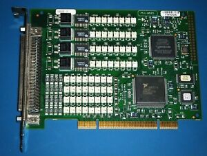 Ni Pci 6515 Industrial Digital Inputs Outputs National Instruments tested
