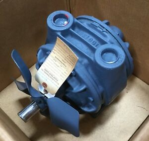 Welch Scientific Vacuum Pump Model 04113 P New Old Stock Nos