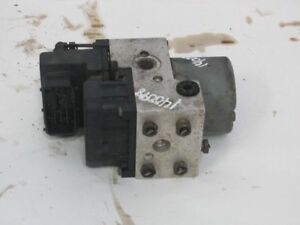Anti lock Brake Part Assmbly 98 Chevy Camaro Without Traction Control R209621