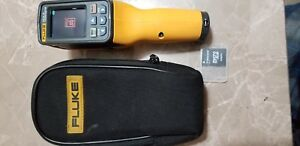 Fluke Visual Ir Thermometer Vt04a