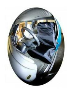 Shoot Suit Inc Seat Protector Vinyl Coated Fabric