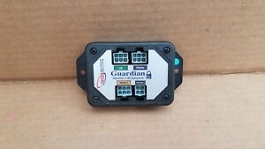 Guardian Lift Interlock Ada And High Idle Module 181924