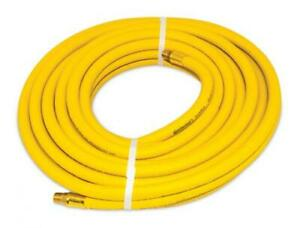 A E S Industries 50 X 3 8in Goodyear Rubber Air Hose
