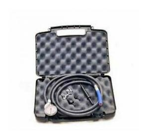 Thexton Mfg Company Inc Pro Exhaust Back Pressure Test Kit