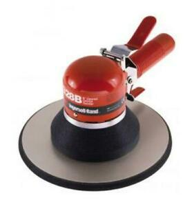 Ingersoll Rand Company 825 Rpm Sander Geared 8in