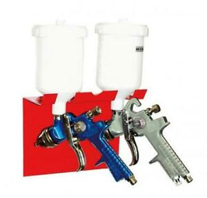 A E S Industries Portbl Magnetic Spray Gun Stand
