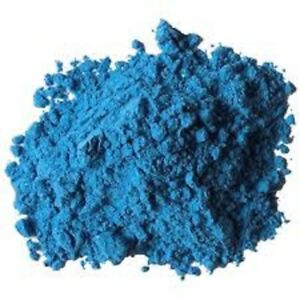 6 Lbs Turquoise Blue Pigments Uses Grout plaster stucco cement concrete motar
