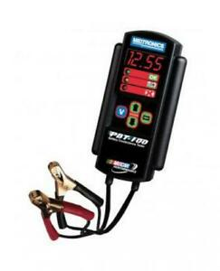 Midtronics Inc Battery Charger Tester