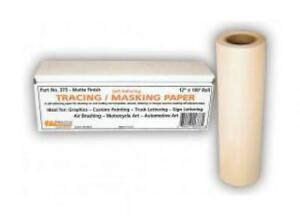 R B L Products Inc Self Adhering Tracing Masking Paper