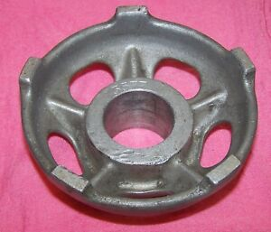 Ammco Brake Lathe 3577 Bell Cone Adapter For 1 7 8 Inch Arbor
