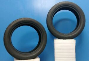 Two 2 Goodyear Eagle Rs A Tires 245 45r18 2454518 96v 10 32 Dot13
