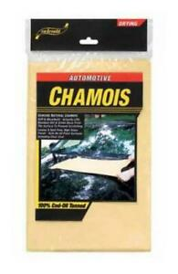 S M Arnold Inc 2 50 Sq Ft Leather Chamois